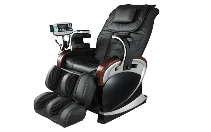 RICHFEEL MASSAGE CHAIR 006