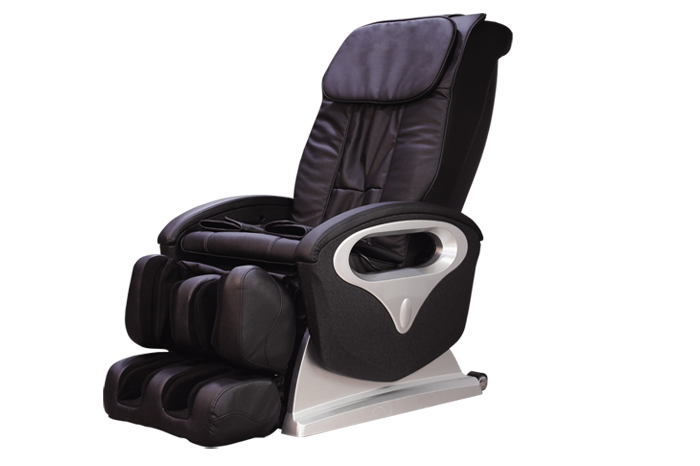 RICHFEEL MASSAGE CHAIR 0808