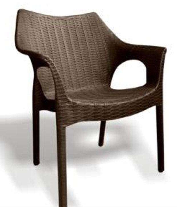 SUPREME CAMBRIDGE CHAIR WENGE