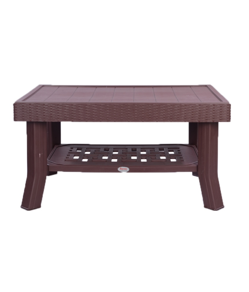 SUPREME VEGAS CENTER TABLE WENGE