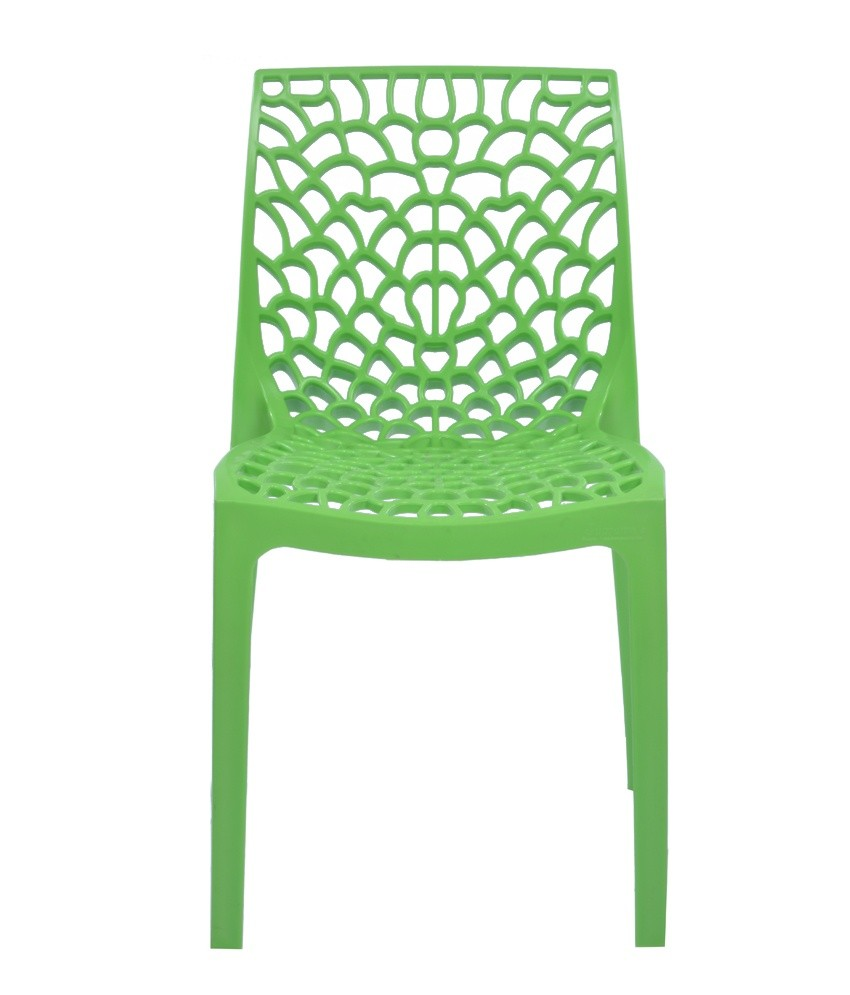 SUPREME WEB CHAIR P GREEN