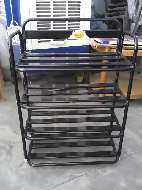 RICHFEEL STEEL RACK 4
