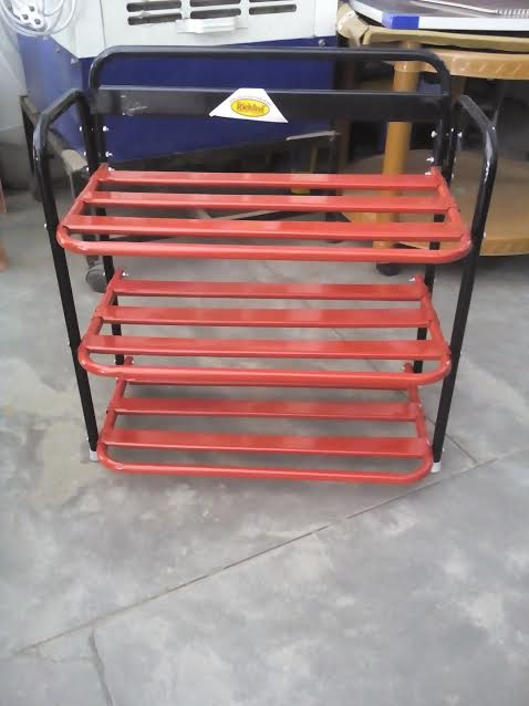 RICHFEEL STEEL RACK 3