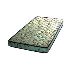 RICHFEEL Rupa quilted coverd faom mattresses 4""