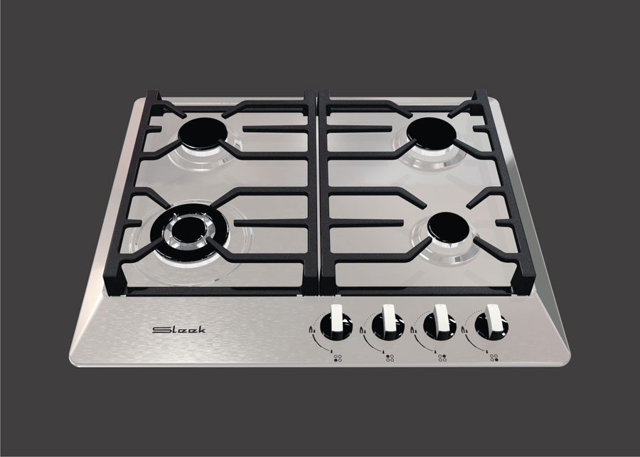 SLEEK JUPITER HOB